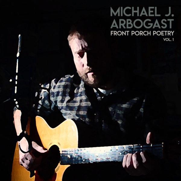 Front Porch Poetry Vol. 1